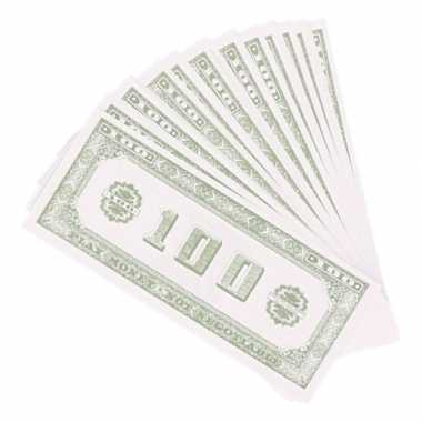 Groothandel 100x namaak 50 dollar biljetten speelgoed kopen