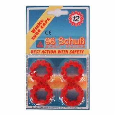 Groothandel 12 schots speelgoed plaffertjes kopen