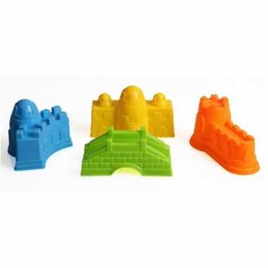Groothandel 4 delig zand speelset speelgoed kopen
