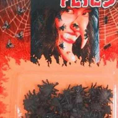 Groothandel 72x nepvliegen halloween thema artikel speelgoed kopen