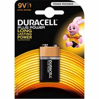 Groothandel batterijen 9 volt speelgoed kopen