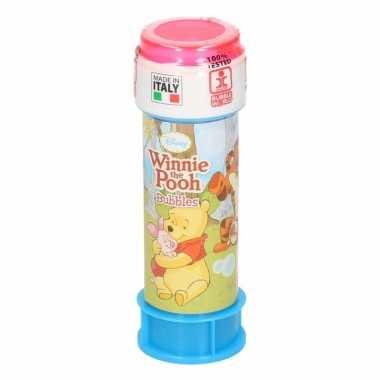 Groothandel bellenblaas winnie de pooh 1 stuk speelgoed