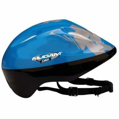 Groothandel blauwe skate helm voor kinderen speelgoed kopen