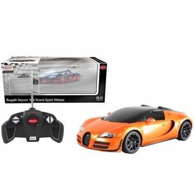 Groothandel bugatti veyron 1:18 rc speelgoed auto kopen