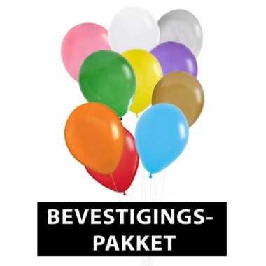 Groothandel compleet pakket voor ballonnen ophangen speelgoed kopen
