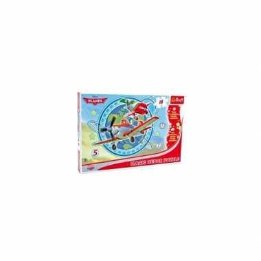 Groothandel disney planes wandpuzzel speelgoed