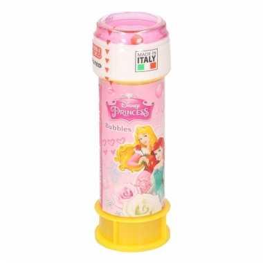 Groothandel disney prinsessen bellenblaas 1 stuks speelgoed