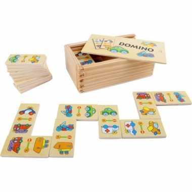 Groothandel domino spellen voertuigen speelgoed kopen