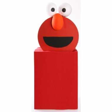 Groothandel elmo suprise knutselen diy pakket speelgoed kopen