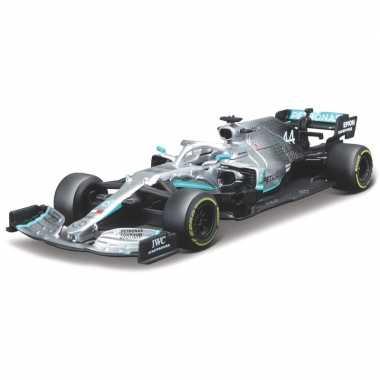 Groothandel formule 1 speelgoedwagen lewis hamilton mercedes 2019 1:43 kopen