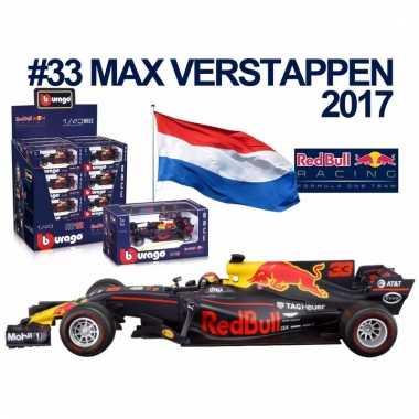 Groothandel formule 1 speelgoedwagen max verstappen 1:43 kopen