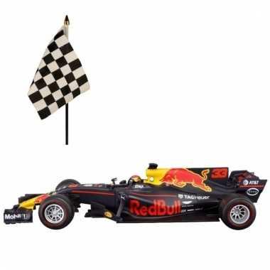 Groothandel formule 1 speelgoedwagen max verstappen 1:43 met finish z