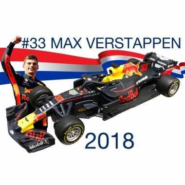 Groothandel formule 1 speelgoedwagen max verstappen rb14 1:43 kopen