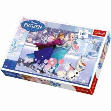 Groothandel frozen artikelen kinder puzzel speelgoed