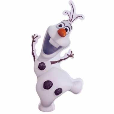 Groothandel  Frozen opblaas figuren Olaf speelgoed kopen