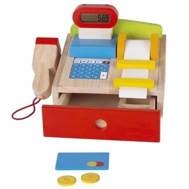 Groothandel functionerende speelgoed kassa kopen