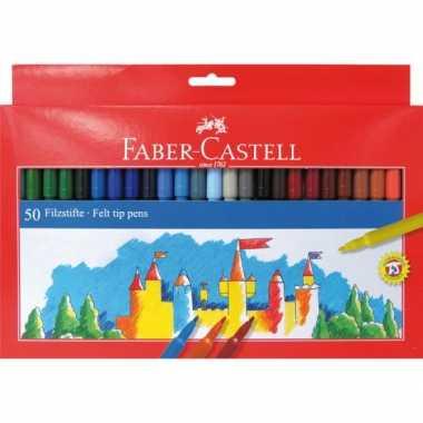 Groothandel gekleurde viltstiften 50 stuks speelgoed kopen
