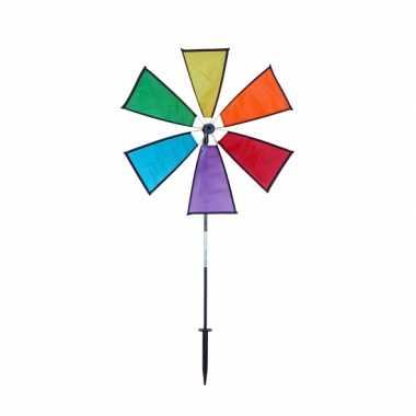 Groothandel gekleurde windmolen 40 x 80 cm speelgoed kopen