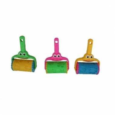 Groothandel gekleurde zandvorm roller speelgoed kopen
