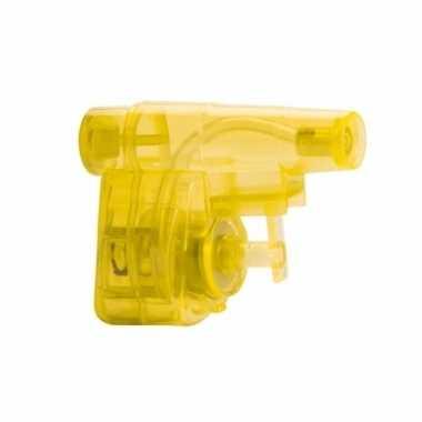 Groothandel goedkoop klein geel waterpistool speelgoed kopen