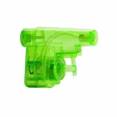 Groothandel goedkoop klein groen waterpistool speelgoed kopen