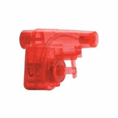 Groothandel goedkoop klein rood waterpistool speelgoed kopen