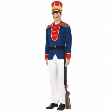 Groothandel goedkoop speelgoed soldaat verkleed kostuum voor heren ko