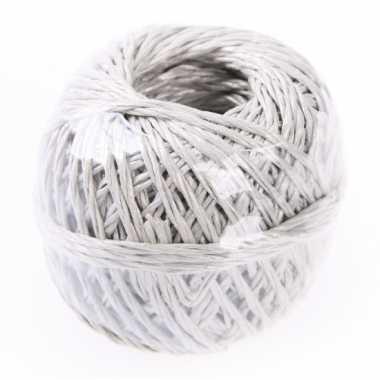 Groothandel grijs hobby touw 40 meter speelgoed kopen