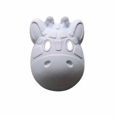 Groothandel grimeer maskers giraffe speelgoed kopen