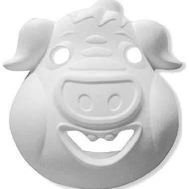 Groothandel grimeer maskers varkens speelgoed kopen