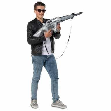 Groothandel groot opblaasbaar machinegeweer speelgoed kopen