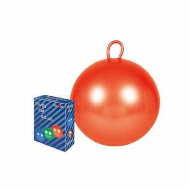 Groothandel grote gekleurde skippybal 60 cm speelgoed kopen