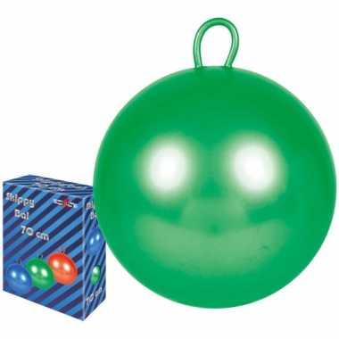 Groothandel grote groene skippybal 70 cm speelgoed kopen