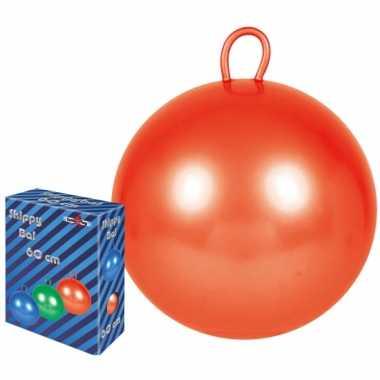 Groothandel grote rode skippybal 70 cm speelgoed kopen