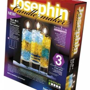 Groothandel kaarsen maken knutselset speelgoed kopen