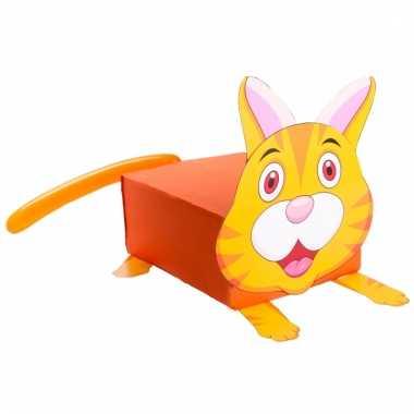 Groothandel kat suprise knutselen diy pakket speelgoed kopen