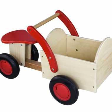Groothandel kinder bakfiets speelgoed