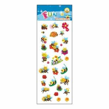 Groothandel kinder bijen stickers speelgoed kopen
