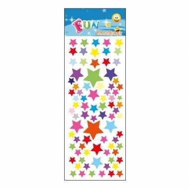 Groothandel kinder gekleurde sterretjes stickers speelgoed kopen