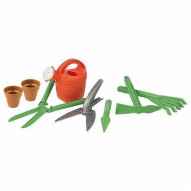 Groothandel kinder gereedschap voor in de tuin 8-delig speelgoed kope
