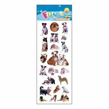 Groothandel kinder honden stickers speelgoed kopen