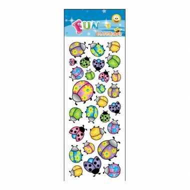 Groothandel kinder lieveheersbeestje stickers speelgoed kopen