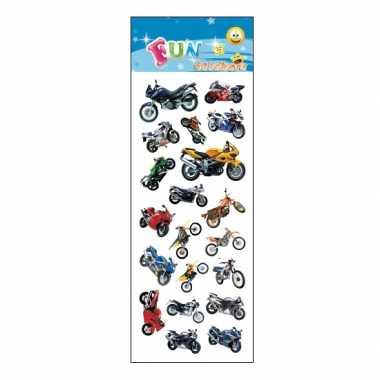 Groothandel kinder motorfietsen stickers speelgoed kopen