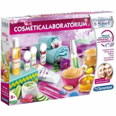 Groothandel kinder speelgoed educatief wetenschaps lap cosmetica kope