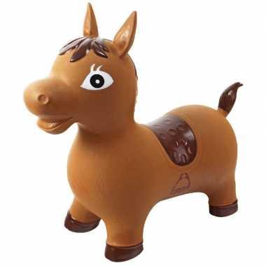 Groothandel kinder speelgoed skippy paard kopen