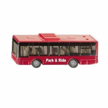 Groothandel kinder speelgoed stadsbus/lijnbus kopen