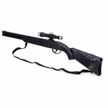 Groothandel kinder speelgoed verkleed wapen cowboy geweer met geluid 66 cm kopen