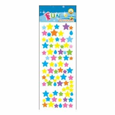 Groothandel kinder sterren stickers speelgoed kopen