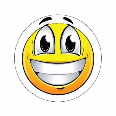 Groothandel kinder sticker happy smiley type 1 speelgoed kopen