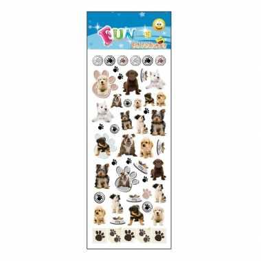 Groothandel kinder stickers honden speelgoed kopen